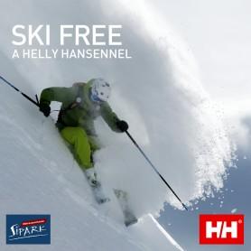 ski free program 18/19