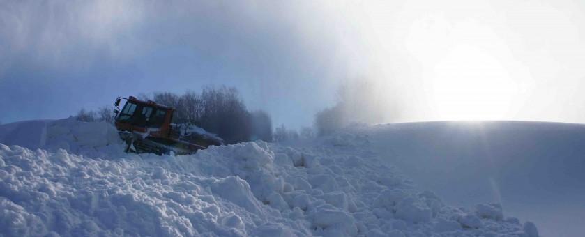 Hóágyúzási