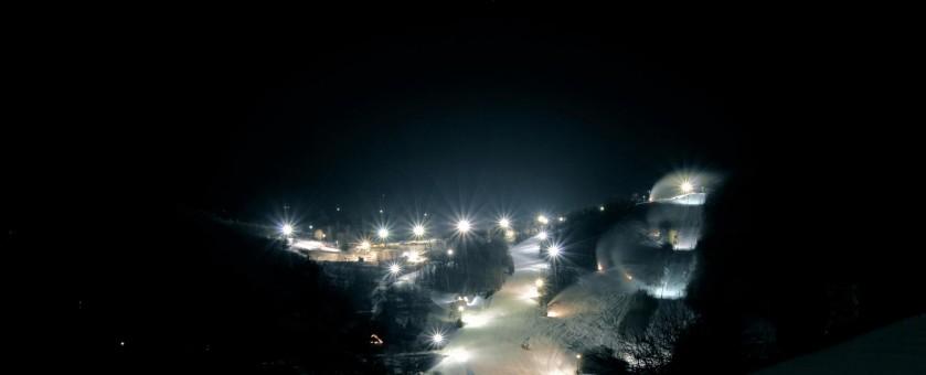 sípályák éjszakája /szerda