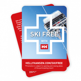 skifree program 19/20